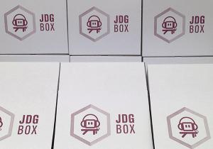 Passez la commande de la JDGBox #3 dès maintenant