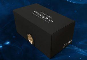 Une box spéciale Harry Potter : on dit oui !