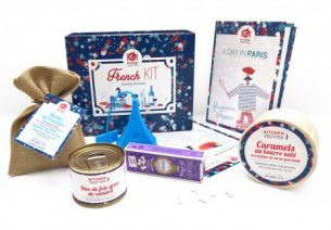 Kitchen Trotter nous offre un Kit Frenchy