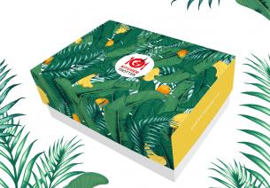 La box Kitchen Trotter vous invite en Martinique en février