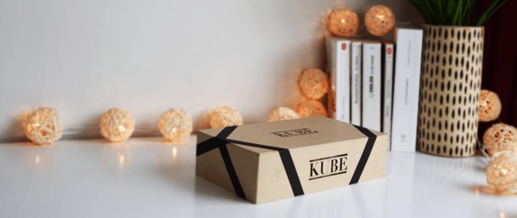 Lancement de la Box lecture Kube