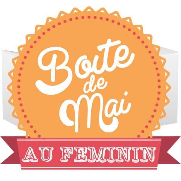 Le thème de la P'tite Boîte Française de mai dévoilé