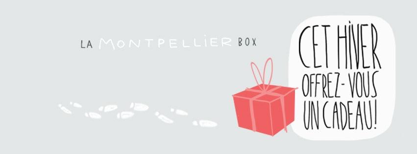 Une box 100% Montpelliéraine