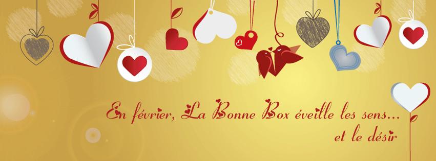 La Bonne Box de février éveillera vos sens