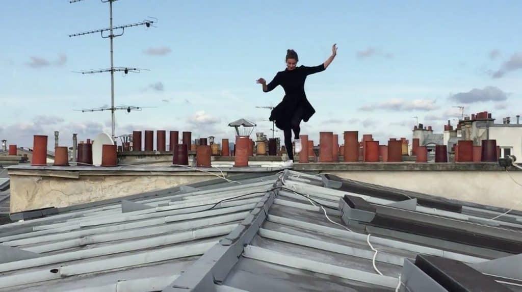 My Little Box nous fait rêver sur les toits de Paris