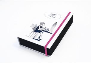 Edition spéciale de la ThéBox en partenariat avec Madame Figaro