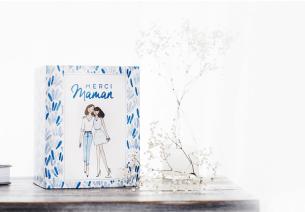 """Pack """"Merci Maman"""": la box spéciale fête des Mères de My Little Box"""