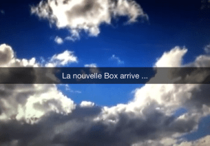 My Little Box avril 2015: la Dream Box est en route