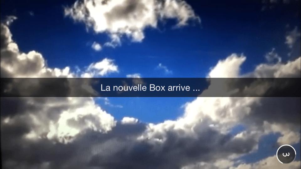 My Little Box avril 2015: la Dream Box est en route