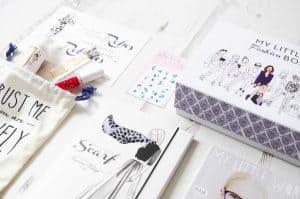 My Little Fashion Box: de retour en soldes !