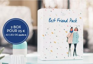 My Little Box: Best Friend Pack