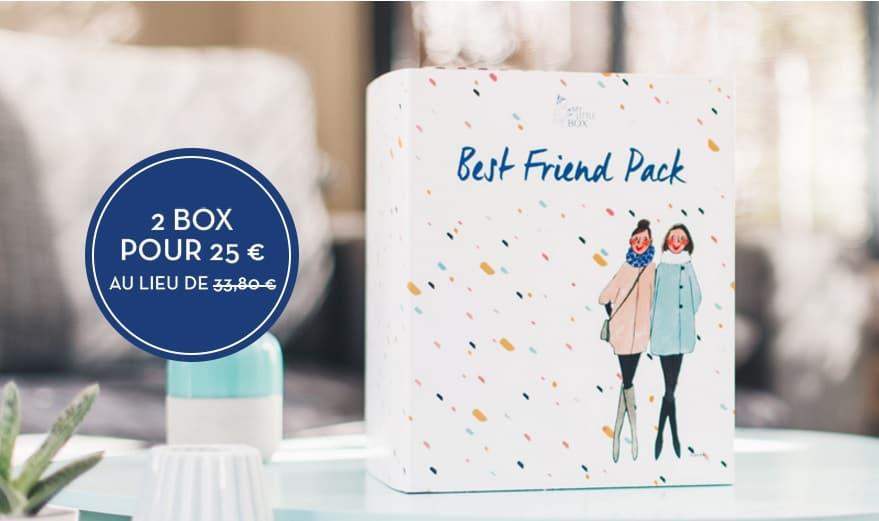 My Little Box: Best Friend Pack