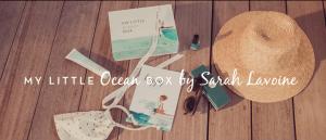 My Little Box Juin 2015: L'Ocean Box se dévoile