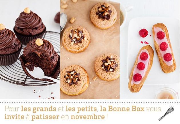 La Bonne Box annonce son thème de novembre