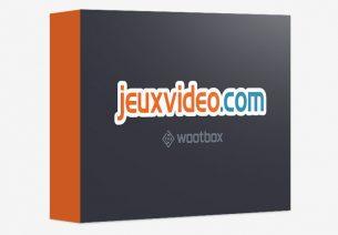 La Wootbox jeuxvideo.com dévoile de nouvelles actus