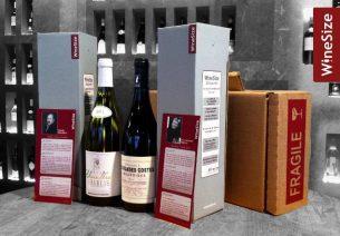 WineSize - Janvier '13