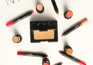 La marque NARS s'invite dans les Glossybox de Septembre