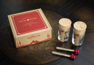Une Box Cannabis : Ça existe