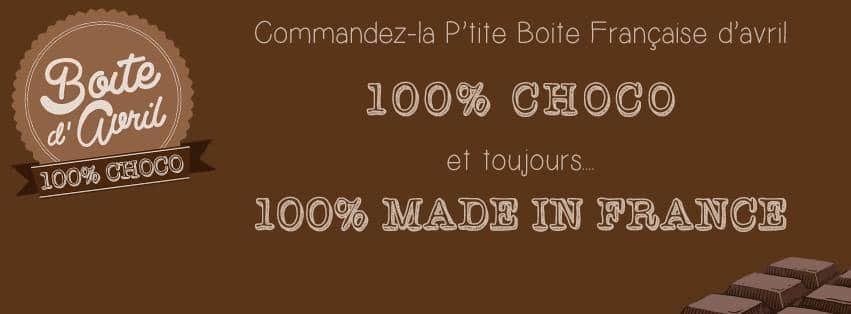 Beaucoup de nouveautés chez la P'tite Boîte Française