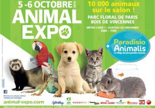 Doggybox et Kittybox seront sur le salon Animal Expo