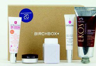 Birchbox X 20 Minutes