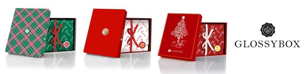 Glossybox demande l'avis des internautes pour Noël