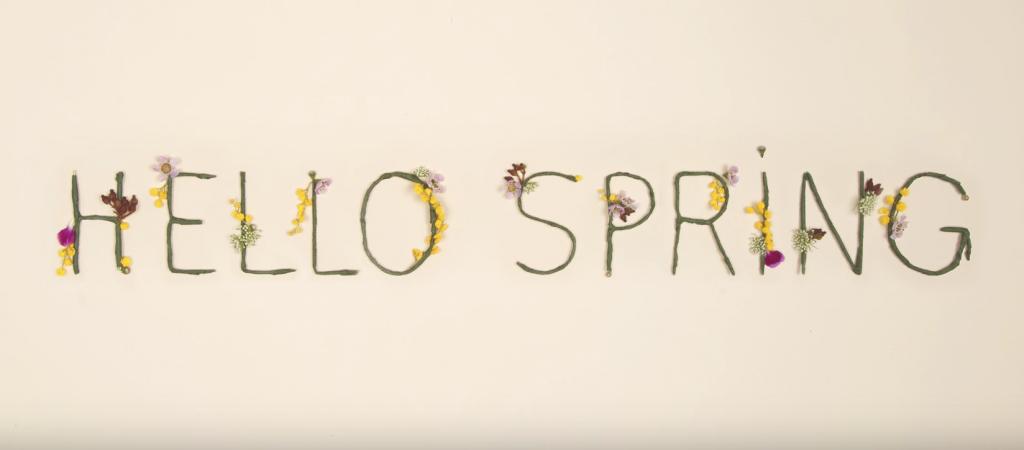 « Hello Spring » : La Birchbox de Mars 2016 se dévoile