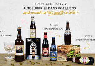 Belgibeer propose une offre spéciale St Valentin !