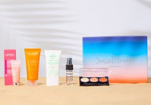 "Birchbox Juillet 2015 : ""Sunset Lovers"""
