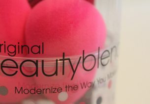 Avis sur le BeautyBlender