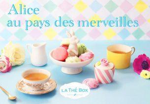 La Thé Box - Avril 2013