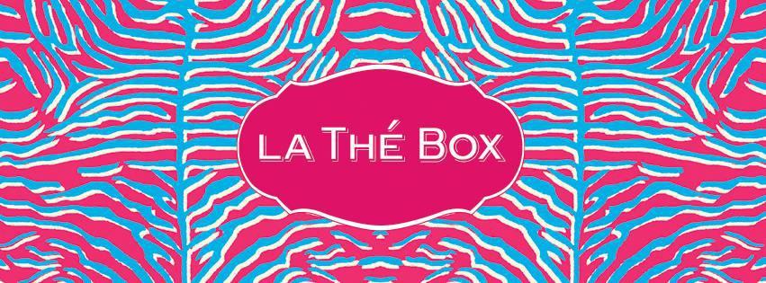 La ThéBox révèle son thème de Janvier