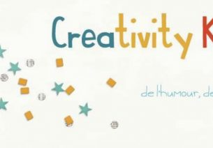 La Creativity Kid Box a besoin de vous