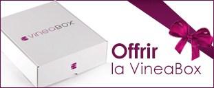 Une sélection de vins pour les papas avec la Vineabox !