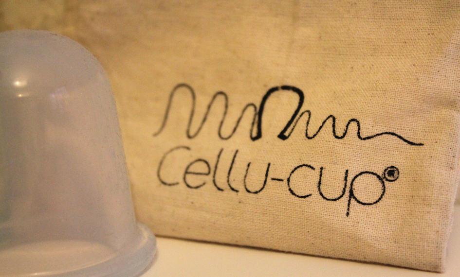 La Cellu-cup : opération maillot de bain !
