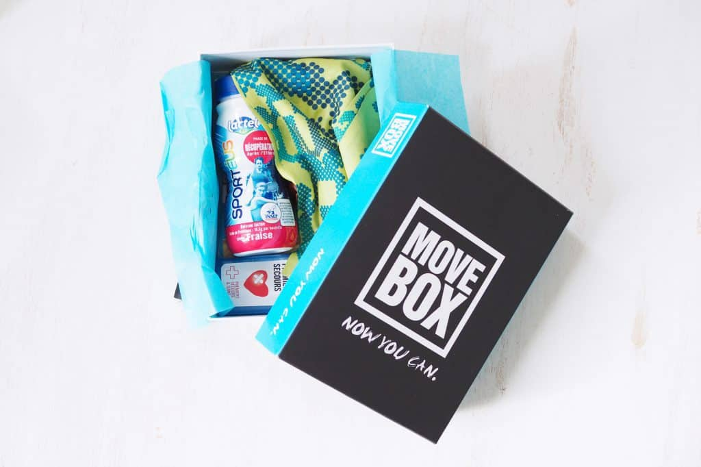 La Move Box - Janvier 2016