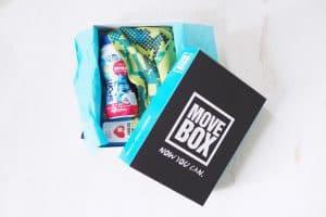 La Move Box - Janvier 2016