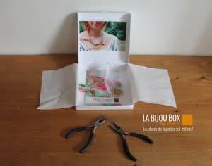 La Bijou Box - Octobre 2013