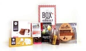 La Bonne Box - Avril 2014