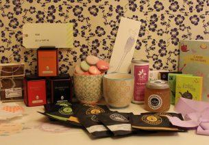 La Thé Box - Sweet Tea Time