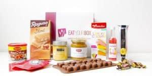 Eat Your Box - Décembre 2014