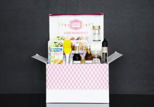 Eat Your Box - Meilleur Pâtissier #2