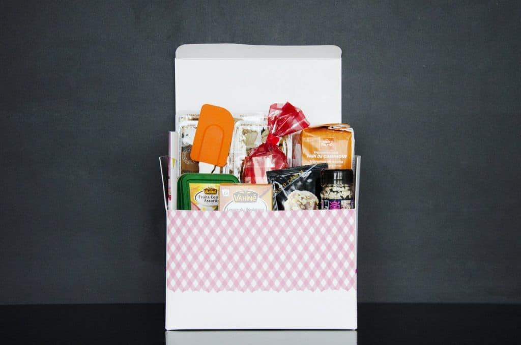 Eat Your Box - Meilleur Pâtissier #3