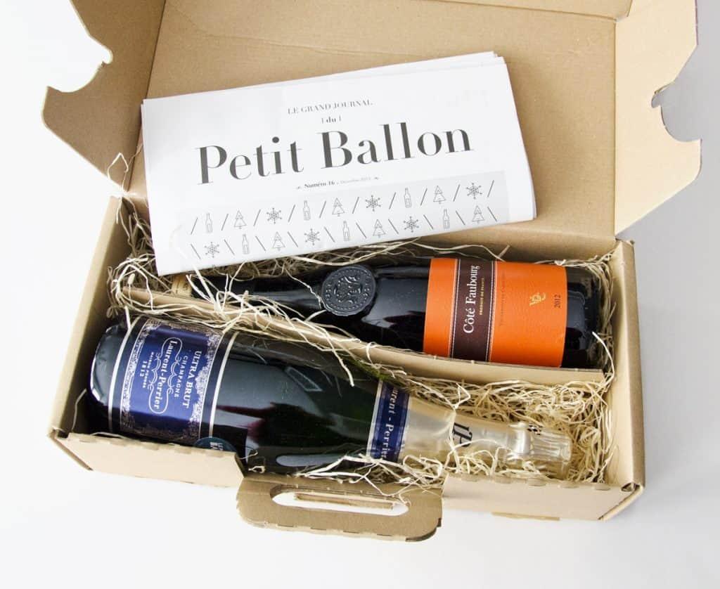 Le Petit Ballon - Décembre 2013