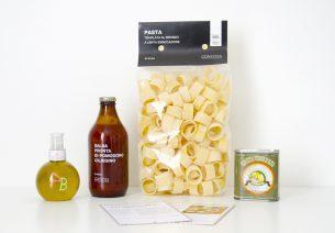 La Casella Box - Juin 2015