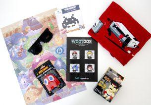 Wootbox - Août 2015
