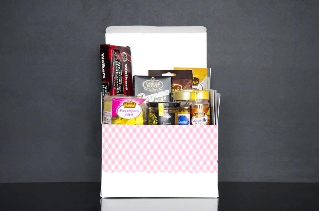 Eat Your Box - Le Meilleur Pâtissier #4