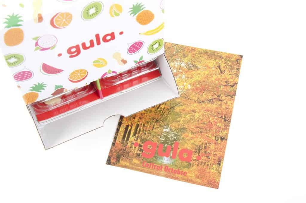 Gula - Octobre 2015
