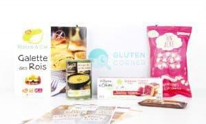 GlutenBox - Janvier 2016