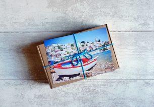 Nos curieux voyageurs - Rhodes & Symi